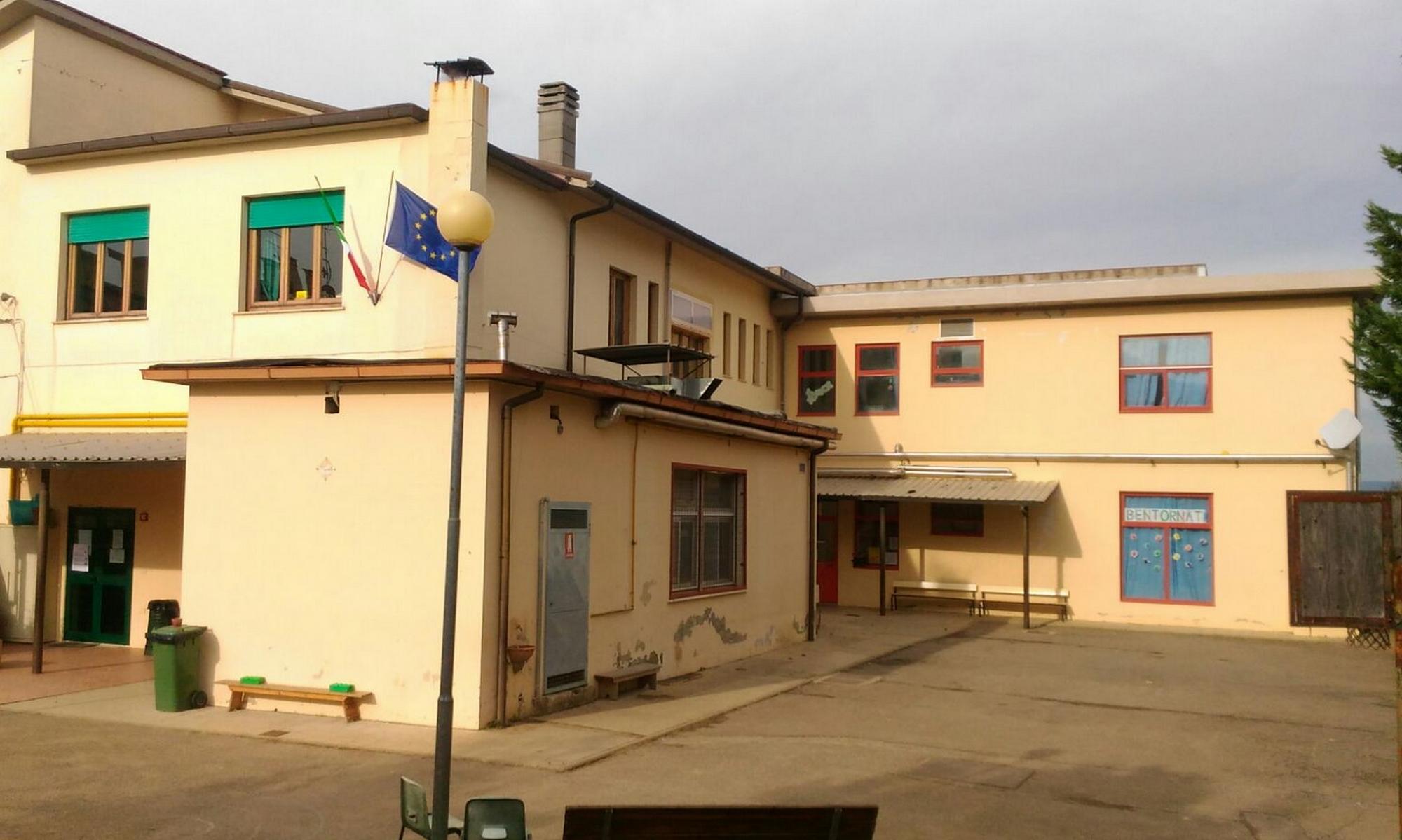 Scuola dell'Infanzia Croce a Varliano