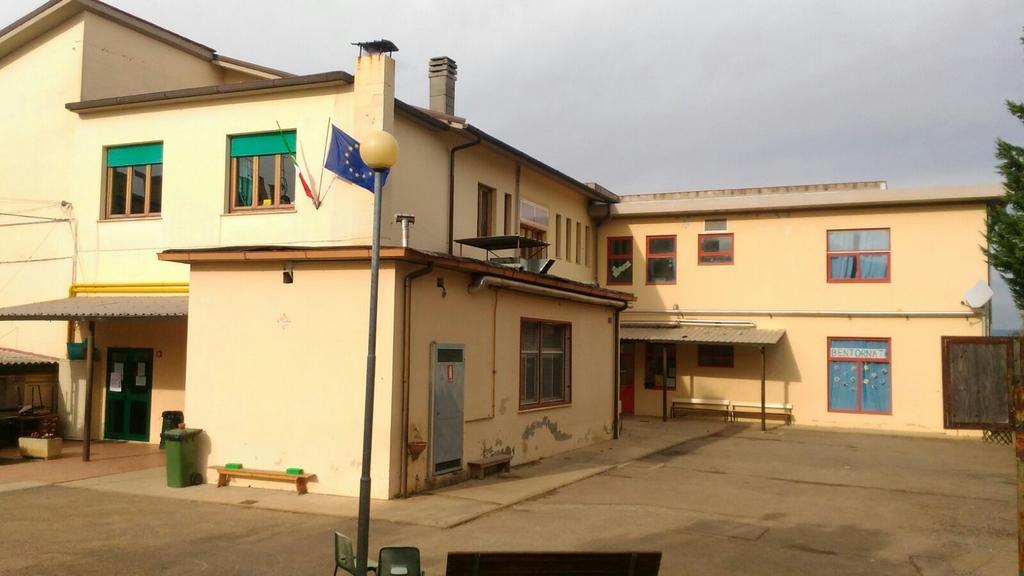 """La Scuola dell'Infanzia """"Croce"""" di Bagno a Ripoli"""